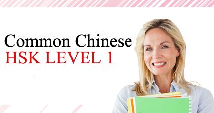 HSK Level 1 | Learn chinese for beginners with english subtitles